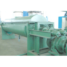 Soybean meal special blade dryer