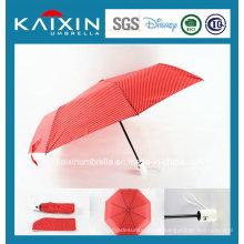 2015 Hot Sales Promotional Auto Abra y cierre el paraguas al aire libre