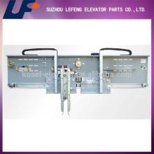 Puertas correderas automáticas, tipo AC-VVVF Mitsubishi central / telescópica dos / cuatro operador de puerta de panel (síncrono)