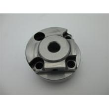 Peças de máquinas de torno CNC com peças usinadas CNC