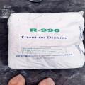 Titandioxid Rutil R996 für Farben auf Wasserbasis