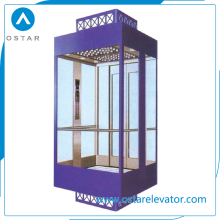 Top 10 Manufacturer Glass Observation Elevator with Good Price