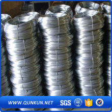Zinc-Coated Galvanized Carbon Steel Wire