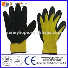 SUNNYHOPE gros gants de travail en nitrile fabricant robuste