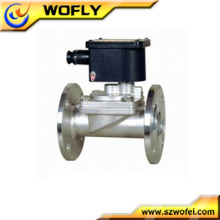 mini low pressure air compressor solenoid valve