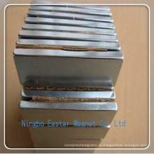 Постоянный неодимовый магнит блок для использования генератора