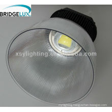 PC reflector for gas station led high bay lighting