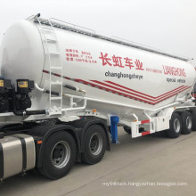 40CBM Bulk Cement Tanker Semi Trailer