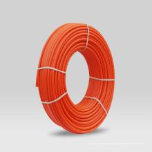 Produit en plastique - PE-Al-PE tuyau pour le gaz avec le CE approuvé