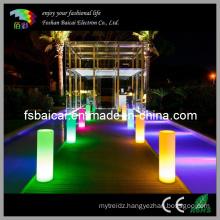LED Pillar Decorative Light