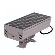 Luz de inundación al aire libre 36W Luz de inundación del nuevo modelo LED
