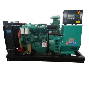 30KW diesel generating set sales lease