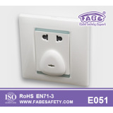 Baby Safety Electrical Outlet Cover