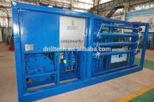KMC BOP 10-35 WPCE equipment wire line pressure control equipment