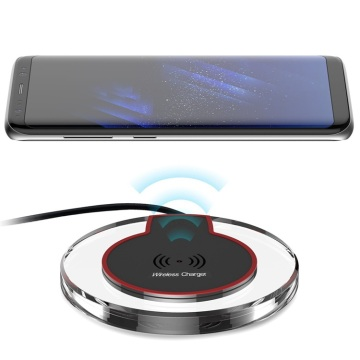 Home Just Total Truly Wireless Charger for Girls