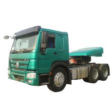 Cabeça de caminhão trator Sinotruk howo a7 6x4