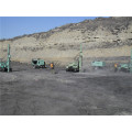 DTH Mining Holes Drilling Rig Machine D100YA2-2