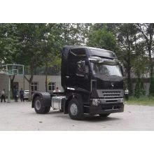 used HOWO tractor trailer for sale by owner