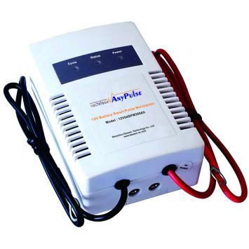 12V Telecom Base Site Battery Protect System