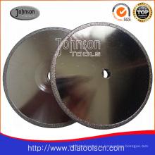 Rueda Od150mm perfil de diamante para moler de mármol