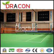 Gazon artificiel pour tapis de tennis Fake Grass Carpet