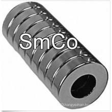 Rings - SmCo - Samarium Cobalt Rare Earth Permanent Magnet,