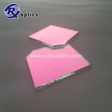 Infrared (IR) Cut-Off Filter for CMOS