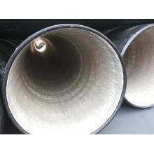 """ISO2531 K9 36 """"DN900 tubo de ferro dúctil"""