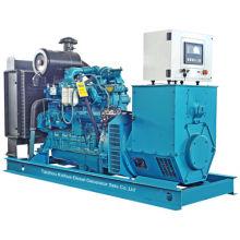 45KVA приведенный в действие yuchai дизель генератор устанавливает