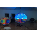 LED Sphere Screen with Full Color for Advertising