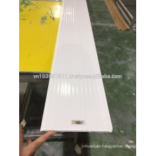 Easy to install PVC ceiling panel