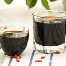 Qualified Organic Clarified Goji Juice Concentrate in bulk