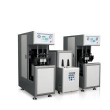 Máquina semiautomática de soprador de aquecedor de garrafa