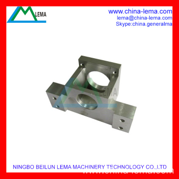 Ningbo CNC Aluminum Machining Factory
