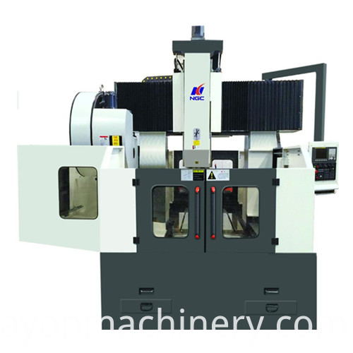 Good Quality CNC Gantry Milling Machines