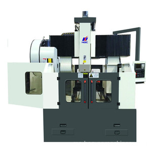 CNC Gantry Milling Machines