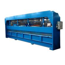CNC automatische hydraulische manuelle Blechbiegemaschine