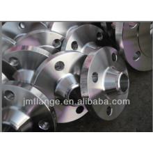 GOST12821-80 brida de acero al carbono