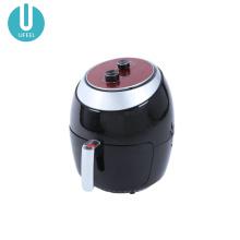Freidora de aire saludable digital de aceite libre de 5.5L
