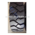 Chinese lower price high quality forklift Tires 7.00-15 long life