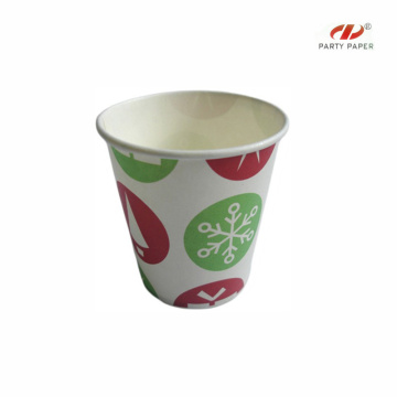 Hot-selling Raw Material Paper Cup With Own Design
