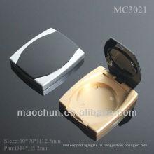 MC3021 для румяна косметический упаковочный порошок