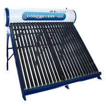 Solar Water Heater with Rust-Proof Treatment (SPR-58/1800-20)