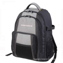 Professional Electrician Tools Organizer Bag Waterproof Heavy Duty Tool Backpack