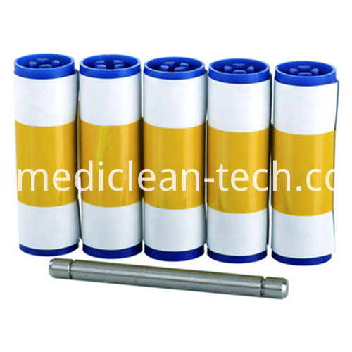 Magicard 3633-0054 Cleaning Rollers - Qty. 5