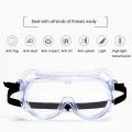 Gafas de seguridad / Gafas protectoras Anti-vaho