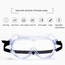 Óculos de segurança para adultos e crianças