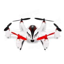 Drones de ABS Quadcopter RC plástico com câmera HD