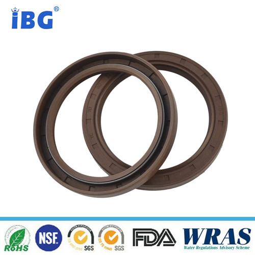 fkm brwon TC oil seal