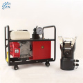 Best performance 12ton manual hydraulic crimping tool compressor
